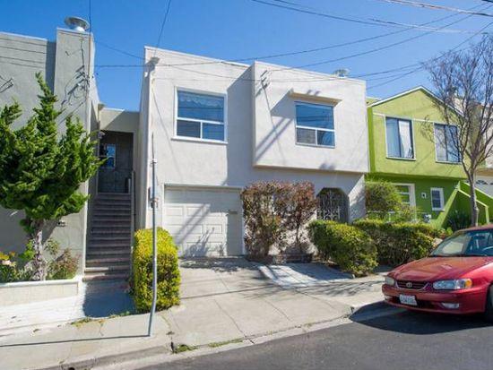 59 Bismark St, Daly City, CA 94014
