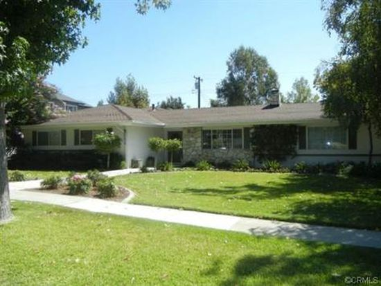 1660 N 2nd Ave, Upland, CA 91784
