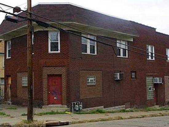 3322 Oregon St, Pittsburgh, PA 15204