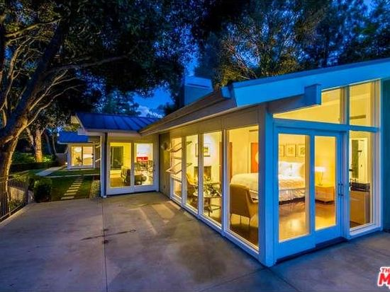 2171 Mandeville Canyon Rd, Los Angeles, CA 90049