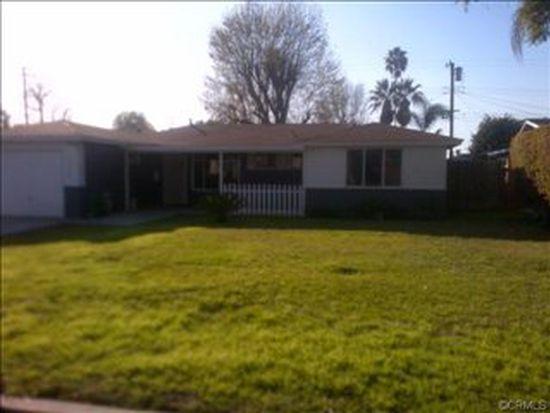 3909 N Greenberry Ave, Covina, CA 91722