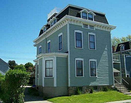 5 Clinton Ave # 2, Newport, RI 02840