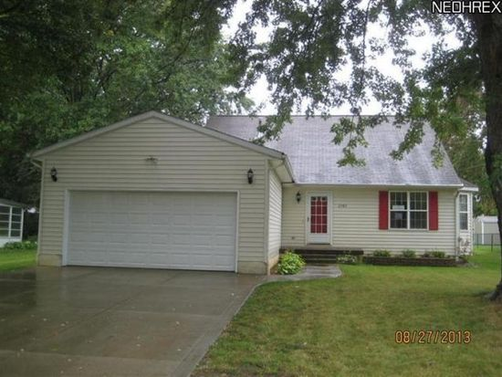 2585 Lawnshire Dr, Copley, OH 44321