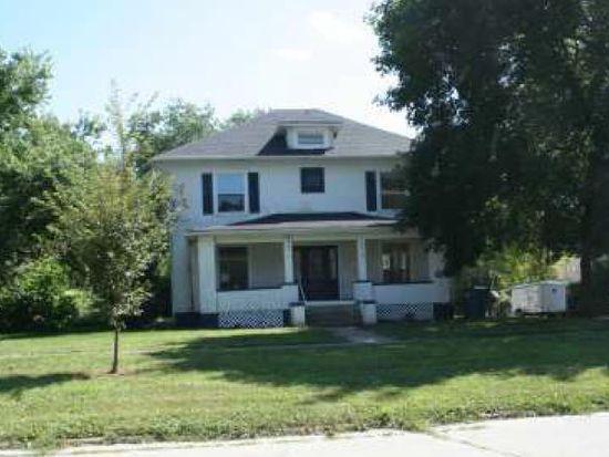 419 E Washington St, Hoopeston, IL 60942
