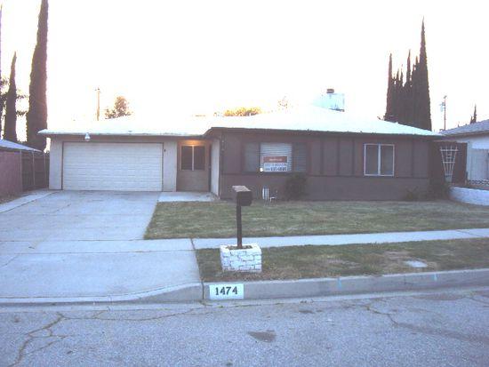 1474 Lynwood Way, Highland, CA 92346