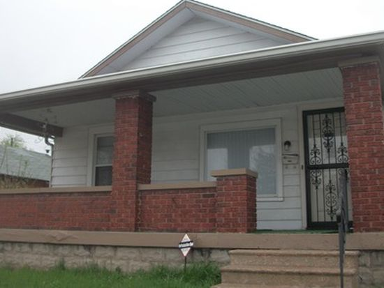 1911 S Keystone Ave, Indianapolis, IN 46203
