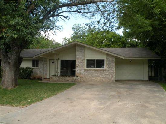 9502 Oriole Dr, Austin, TX 78753