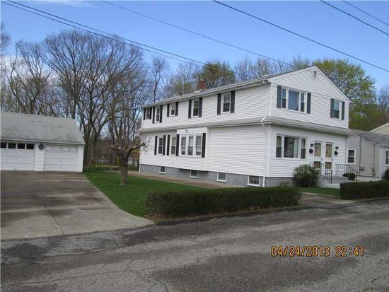 101 East Ave, North Providence, RI 02911