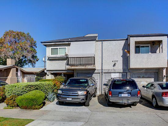 4157 Van Dyke Ave APT 7, San Diego, CA 92105