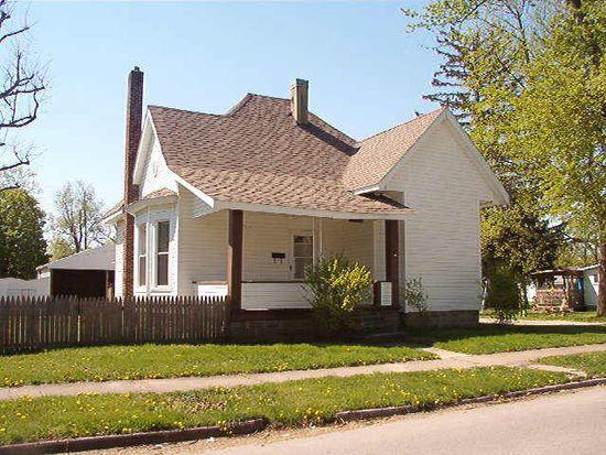 1825 N C St, Elwood, IN 46036