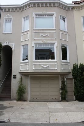 3569 Pierce St, San Francisco, CA 94123