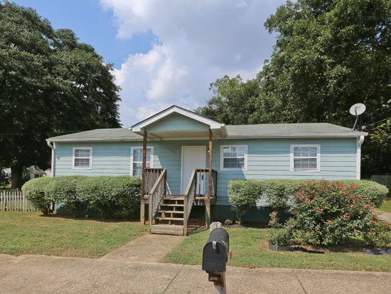 986 Cherokee Ave SE, Atlanta, GA 30315