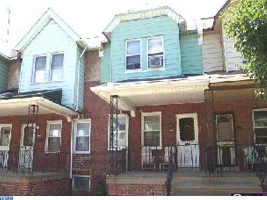 6527 Vandike St, Philadelphia, PA 19135