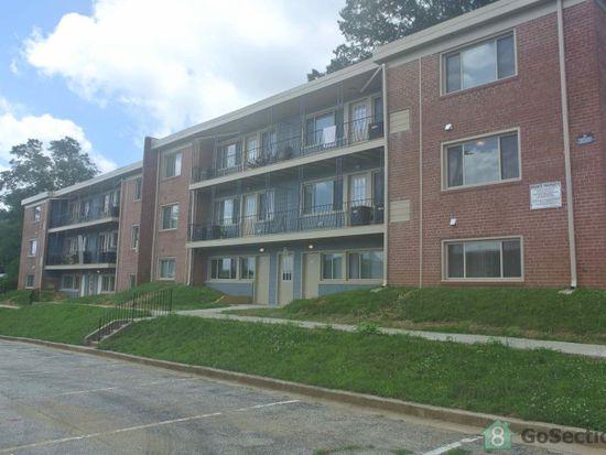 4704 Greenspring Ave APT B3, Baltimore, MD 21209