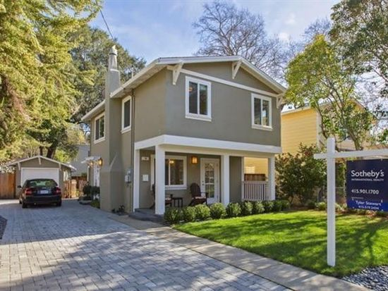 48 Broadmoor Ave, San Anselmo, CA 94960