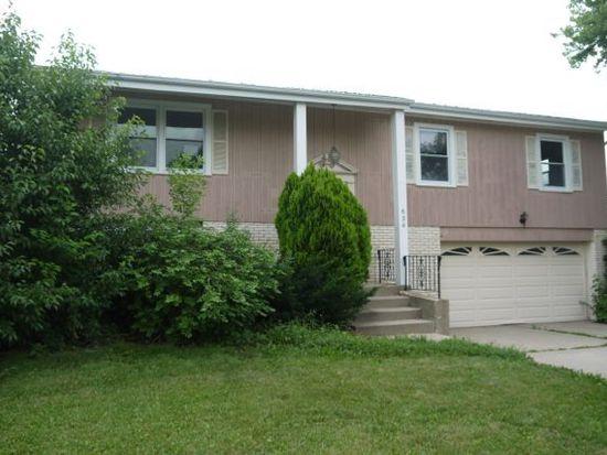 634 W Wrightwood Ave, Addison, IL 60101