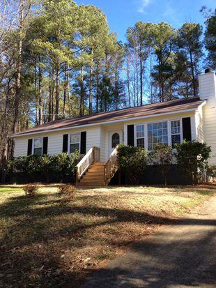 305 Winding Brook Dr, Garner, NC 27529