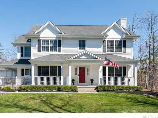 318 Cook Rd, East Aurora, NY 14052