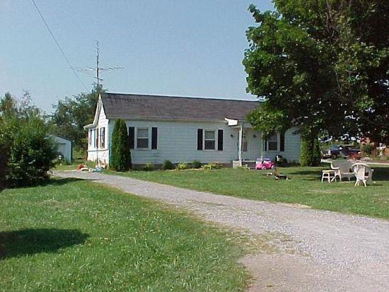 4393 Beechland Rd, Springfield, KY 40069