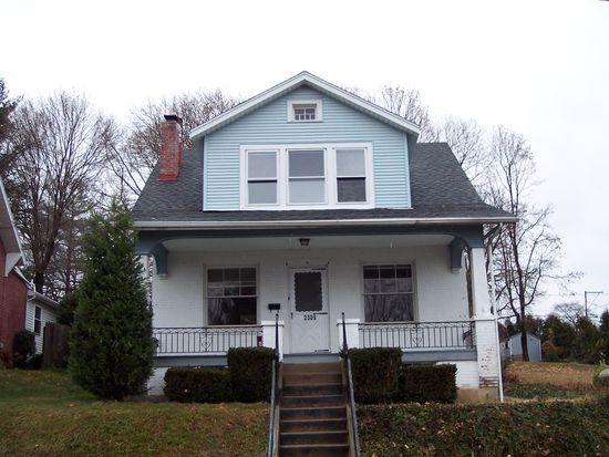 2309 Fairview St, West Lawn, PA 19609