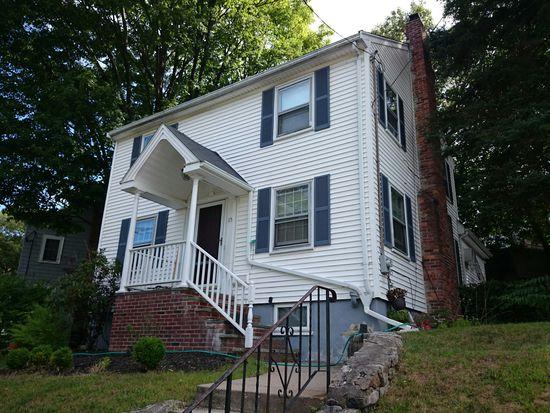 15 Addington Rd, Boston, MA 02132