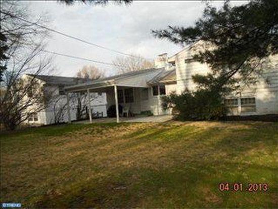 8214 Forest Hills Dr, Elkins Park, PA 19027