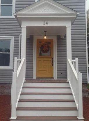 34 Lexington St, Lynn, MA 01902
