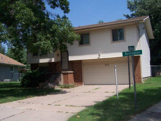 942 E 53rd St S, Wichita, KS 67216
