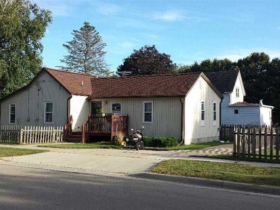 431 Prairie Ave, Lodi, WI 53555