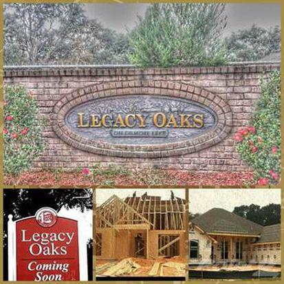 937 Legacy Oaks Dr, Pensacola, FL 32514