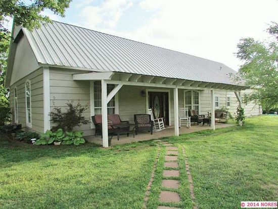 23761 N 5 Mile Rd, Fort Gibson, OK 74434