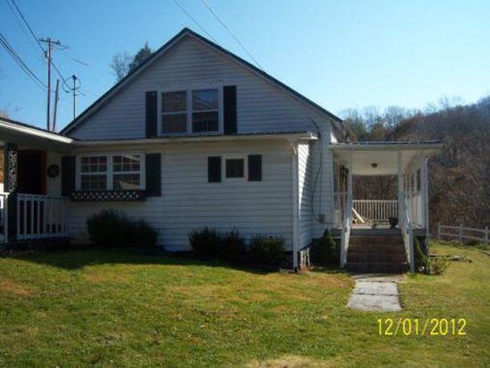 7731 Swords Creek Rd, Swords Creek, VA 24649
