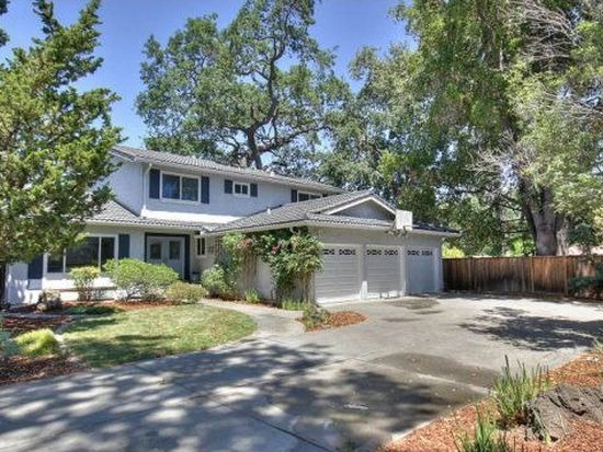 6532 Creek Bank Ct, San Jose, CA 95120