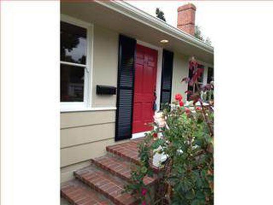 315 Chester St, Menlo Park, CA 94025