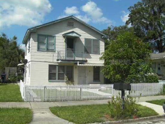 204 N Albany Ave, Tampa, FL 33606