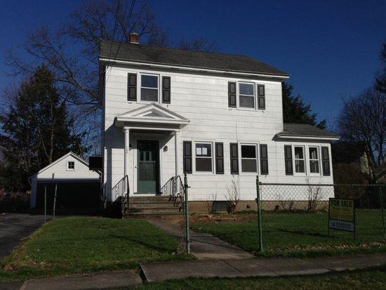 106 Lyon Pl, Utica, NY 13502