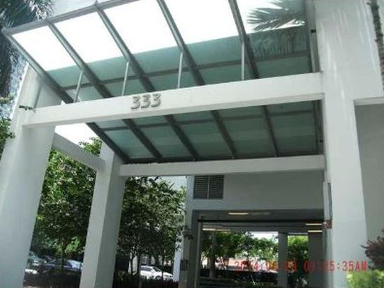 333 NE 24th St APT 912, Miami, FL 33137