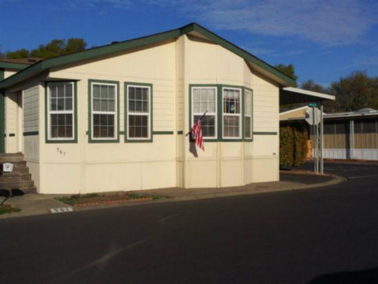 1085 Tasman Dr SPC 561, Sunnyvale, CA 94089