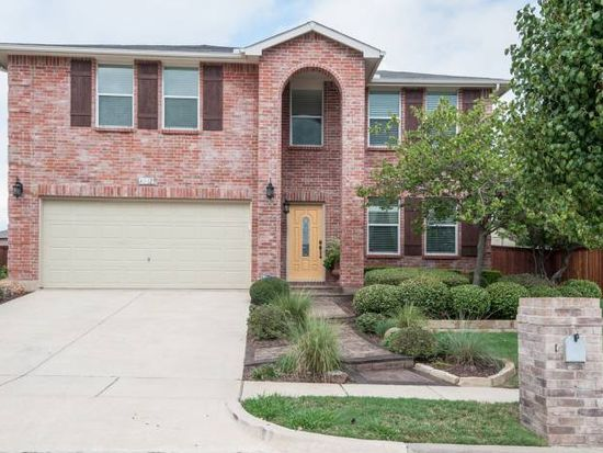 6012 Thoroughbred Trl, Denton, TX 76210