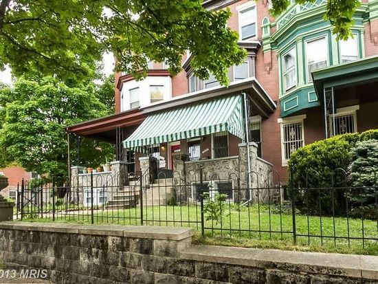 2829 Guilford Ave, Baltimore, MD 21218