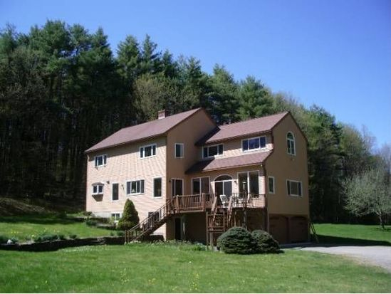 117 Spaulding Hill Rd, West Chesterfield, NH 03466