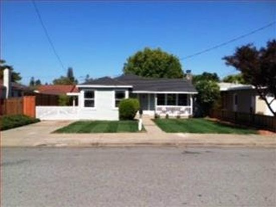 409 Upton St, Redwood City, CA 94062
