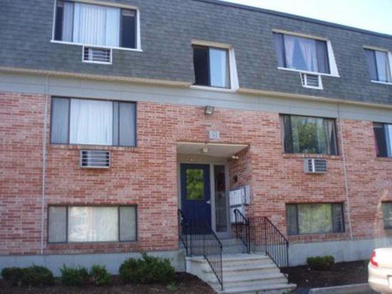 64 Urban Ave APT 28, North Providence, RI 02904