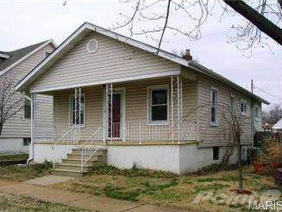 4163 Wilmington Ave, Saint Louis, MO 63116