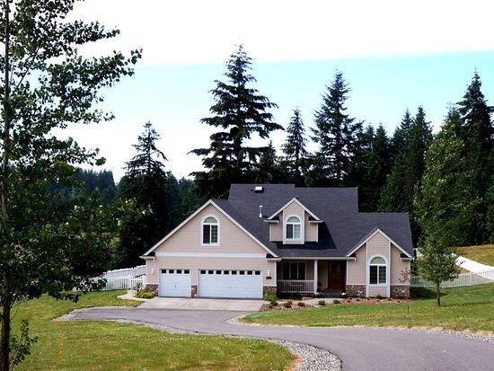 8141 Eagle Ridge Ln SE, Olympia, WA 98513