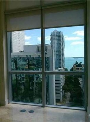1060 Brickell Ave APT 1207, Miami, FL 33131