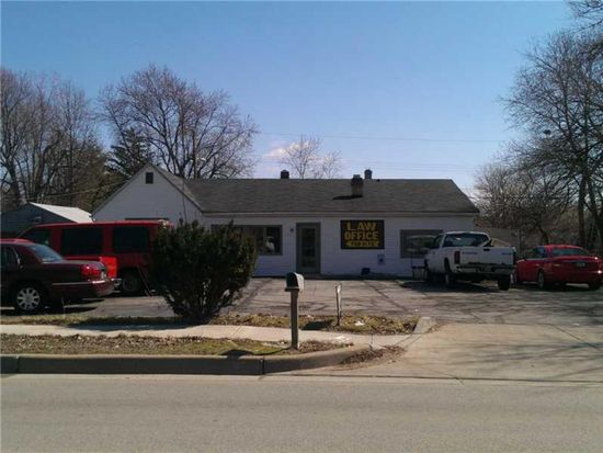 3035 S Keystone Ave, Indianapolis, IN 46237