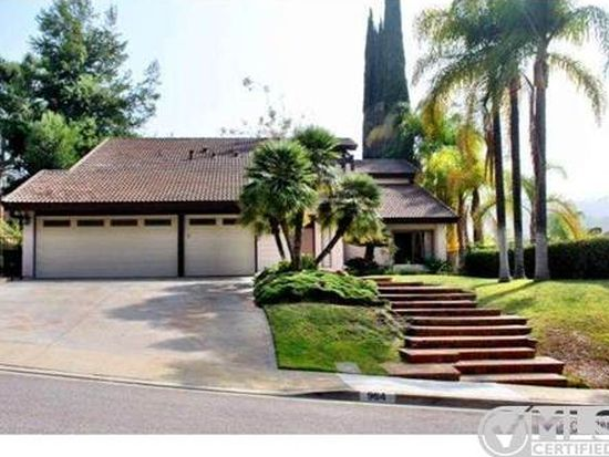 964 Calle Carrillo, San Dimas, CA 91773
