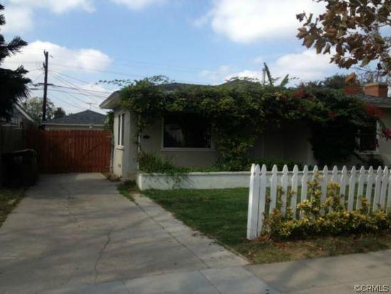 1205 N Pearl Ave, Compton, CA 90221
