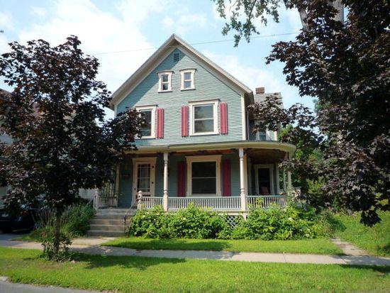 6 Stetson Ave, Plattsburgh, NY 12901